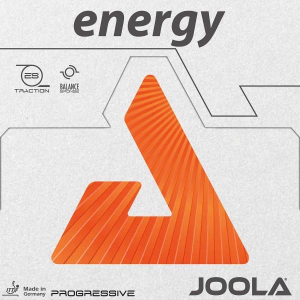 JOOLA ENERGY