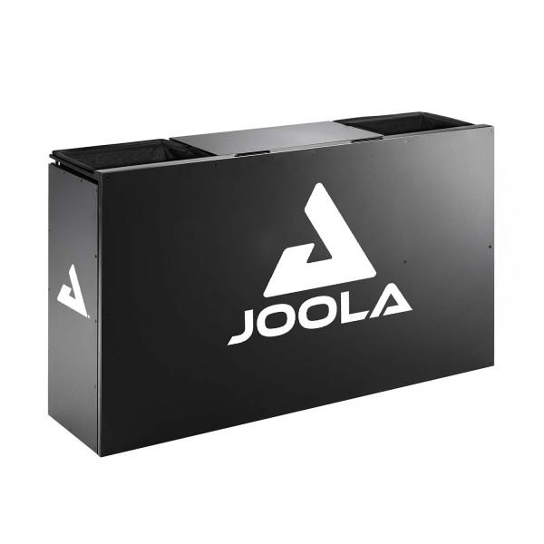 JOOLA Schiedsrichtertisch mit Handtuchkörben