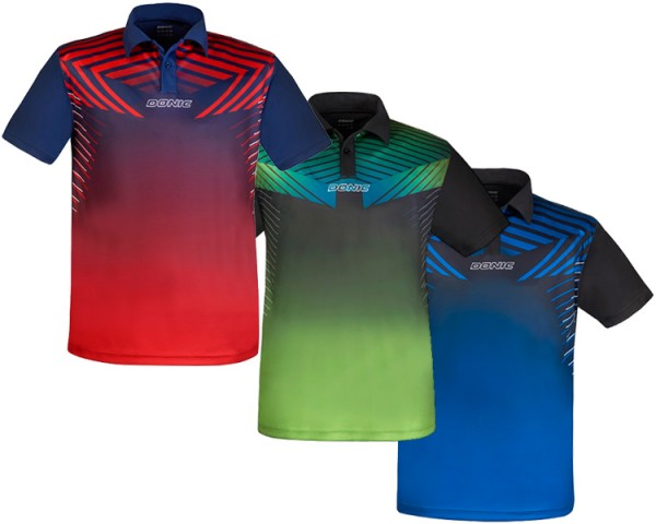 DONIC Polo-Shirt Boost